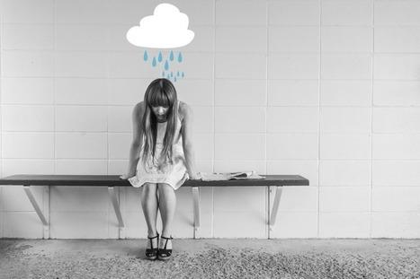 Le burn out - LE BLOG EZBEEZ | Les souffrances ... dans l'activité professionnelle. | Scoop.it