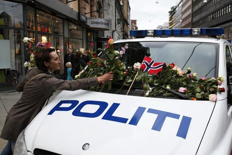 American police kill more people in one day than Norway cops have in 10 years | Police Problems and Policy | Scoop.it