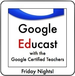 Google Educast #31: Art, History, and Life in the Cloud | On Education Technology | Scoop.it