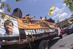 A grassroots campaign in Venezuela - Campaigns & Elections | Democracy and Technology | Scoop.it