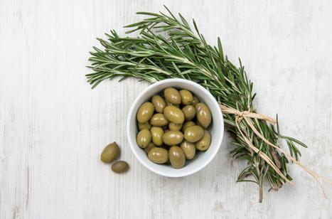 Overview of Ancient Greek Cuisine   Greek tastes   Scoop.it