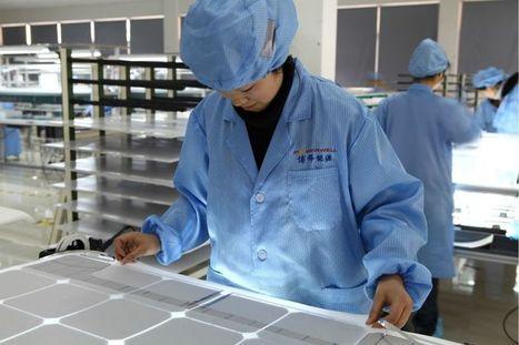 Descubre cual es el país que más invierte en la industria de las energías renovables | carlosmgl-INFRAS | Scoop.it