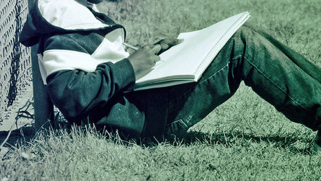 Why Productive People Take Better Notes | Instructional and Performance Technology | Scoop.it
