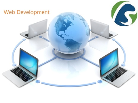 Offering the best solutions for web development Company | Luxury Serviced Offices | Scoop.it