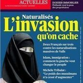 """La France de """"Valeurs actuelles""""   DocPresseESJ   Scoop.it"""