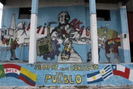 La crisis del pensamiento crítico latinoamericano | Global politics | Scoop.it