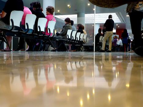 La Realidad Virtual llega a las salas de espera | Psicología de la salud | Scoop.it