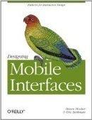 Designing Mobile Interfaces - Free eBook Share | Joostproost | Scoop.it