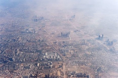 """Delhi Wakes Up to an Air Pollution Problem It Cannot Ignore (""""more toxic than Beijing; cannot ignore anymore"""") 
