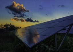 Renewable Energy ProvidesAll New Generation in July | Sustainable Futures | Scoop.it