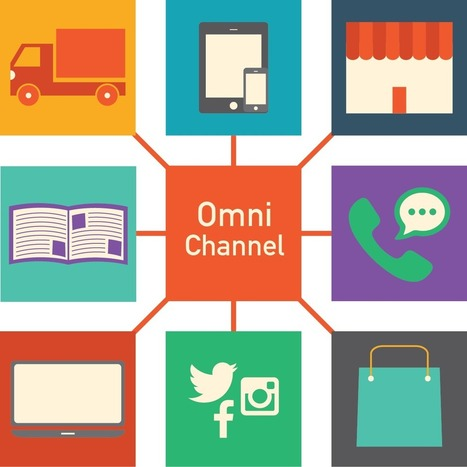 The Keys to Omni-Channel Success | Commerce & Digital Marketing | Scoop.it