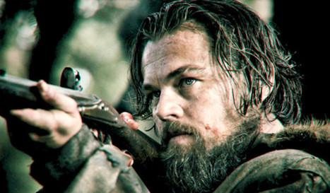 The Revenant | Teaser Trailer. | Editing | Scoop.it