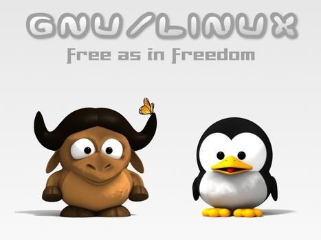 Software libre y educación: algo más que tecnología   E-Learning, Formación, Aprendizaje y Gestión del Conocimiento con TIC en pequeñas dosis.   Scoop.it