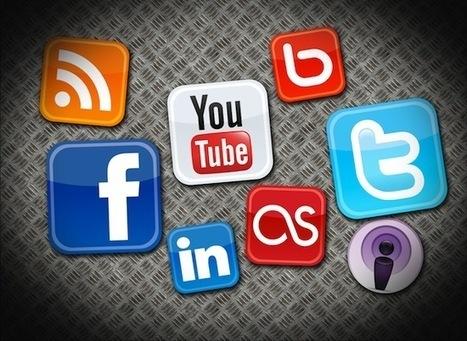 Dirigeants et médias sociaux: comprendre n'est pas agir | French Digital News | Scoop.it