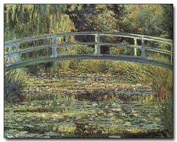 Why Did Claude Monet Destroy His Greatest Works of Art? | Cris Val's Favorite Art Topics | Scoop.it