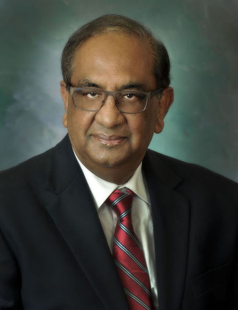 India-Born Psychiatrist Elected Head of West Virginia Medical Board - India West | Neurology and Psychology | Scoop.it