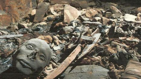 About 50 mummies discovered in Egypt's Valley of the Kings | Science is our friend | Scoop.it