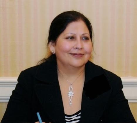 The Eloquent Controversial Vastu Expert Dr. Rewa Kumar | submission | Scoop.it