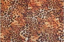 non-stretch leopard Fabric 60 inches | Cute Women Clothes | Scoop.it