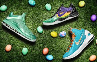 Nike presenta las zapatillas de LeBron James, Kobe Bryant y Kevin Durant para Pascua - Marketing Deportivo MD - Novedades del Marketing en el Deporte   Ginga by SB   Scoop.it