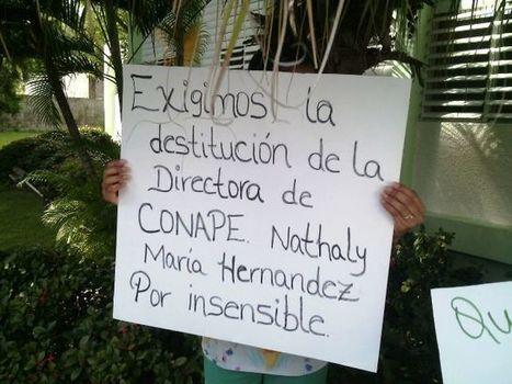 R.DOMINICANA - Enfermeras que laboran en asilo de anciano en Puerto Plata se van a huelga exigiendo pago de incentivos | Sindicalismo en PERÚ | Scoop.it