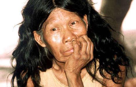 Une peine de prison sans précédent pour un ministre du gouvernement paraguayen   Survival International   Kiosque du monde : Amériques   Scoop.it