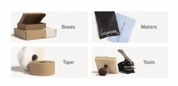 Lumi: web2print voor verpakkingen - Blokboek - Communication Nieuws | BlokBoek e-zine | Scoop.it