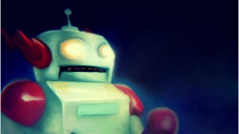 Semana de la robótica | Actividades | CCCB | Experiencias de aprendizaje | Scoop.it