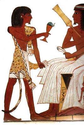 Egipto al Descubierto: Vestidos, Joyas, Calzado. | Afrikaanse Kuns | Scoop.it