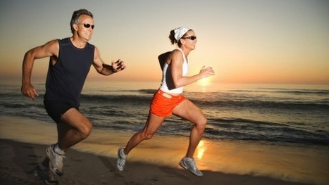 You've got to sweat if you want to live longer | Health & Wellness | Scoop.it
