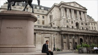What is quantitative easing? | F585 The Global Economy SM 2014 | Scoop.it