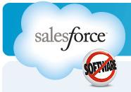 SalesForce ouvre son réseau social d'entreprise vers l'extérieur | réseau entreprise | Scoop.it