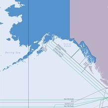Submarine Cable Map 2014 | Human Condition | Scoop.it