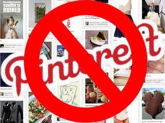 Flickr Is Fighting Against Copyright Theft On Pinterest | Social Media Epic | Scoop.it