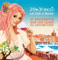 Le Club Oenotourisme présent au salon Vinocap | Oenotourisme | Scoop.it