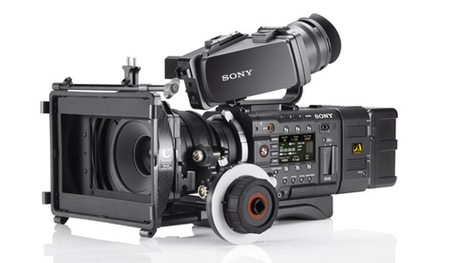 Sony Prices the F5, F55, and More | Sony Professional | Scoop.it