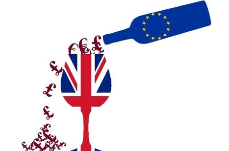 Brexit means #wine prices will rise, warns trade body | Vitabella Wine Daily Gossip | Scoop.it