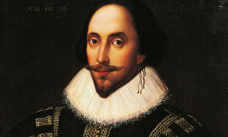 Shakespeare wrote lines in Thomas Kyd play, research finds | Shakespeare | Scoop.it