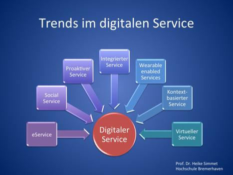Trends im digitalen Kundenservice | Kundenservice Updated | Scoop.it