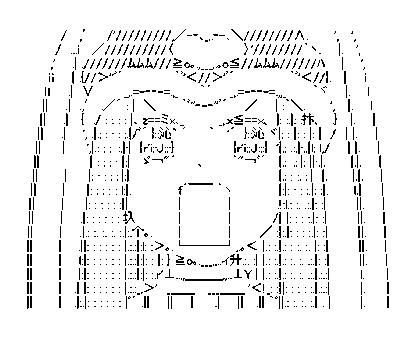 via microsystems | ASCII Art | Scoop.it