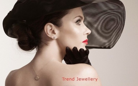 The advantage of Trend Jewellery ~ BEST FASHION BLOGS | Best Fashion Blogs | Scoop.it