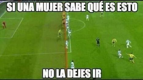 Tweet from @Futbol_ahora | Futbol | Scoop.it