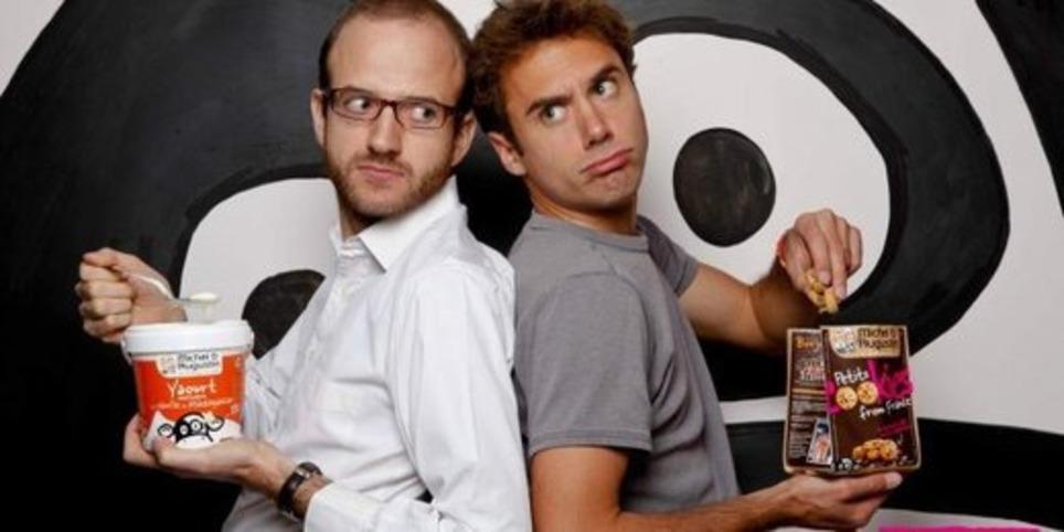« Le bon moment pour lancer une entreprise, c'est maintenant » Michel et Augustin | French-Connect*Expatriation | Scoop.it