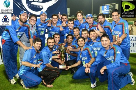 Gulbadin Naib axed from Afghanistan Asia Cup 2014 squad | Asia Cup Schedule - 2014, ipl 2014, t20-world-cup-2014 | Scoop.it