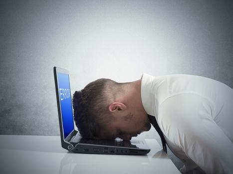 Samsung empêcherait (volontairement) les mises à jour automatiques de Windows | Geeks | Scoop.it