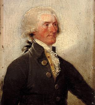Thomas Jefferson's Betrayal | Daily Crew | Scoop.it