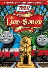 Thomas & Friends: The Lion of Sodor Movie 2010 | Hollywood Movies List | Scoop.it