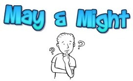 May and Might   ESL Kids Games   Teacher resources   Scoop.it