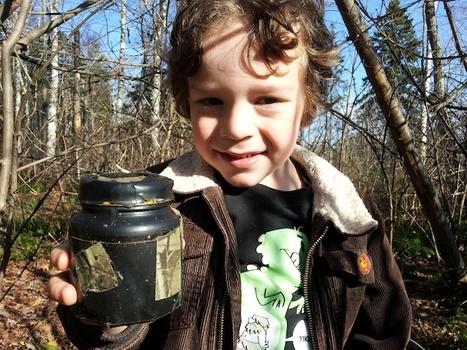 Explaining Rhizomatic Learning to my five year old. » Dave's Educational Blog | Rhizomatic Learning | Scoop.it