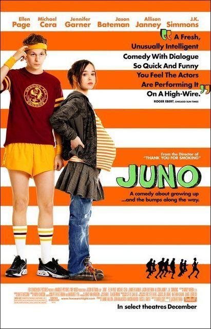 Juno on Rotten Tomatoes | Juno | Scoop.it